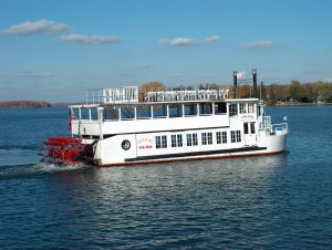 Lady of the Lake for your summertime enjoyment on Lake Minnetonka