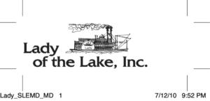 Lady of the Lake logo